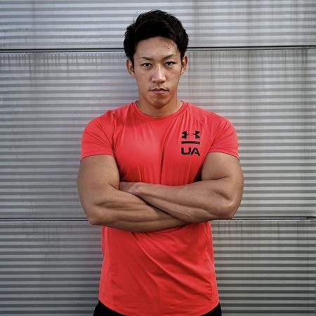 小松正治選手の画像